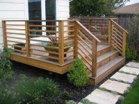 25+ best ideas about Wood Deck Designs on Pinterest | Deck ...