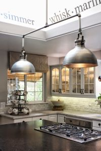 25+ best ideas about Kitchen island lighting on Pinterest ...