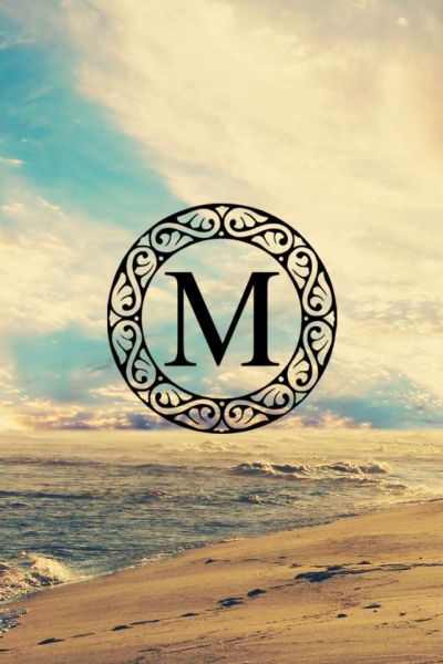 1000+ ideas about Monogram Wallpaper on Pinterest | Backgrounds, Wallpapers and iPhone wallpapers