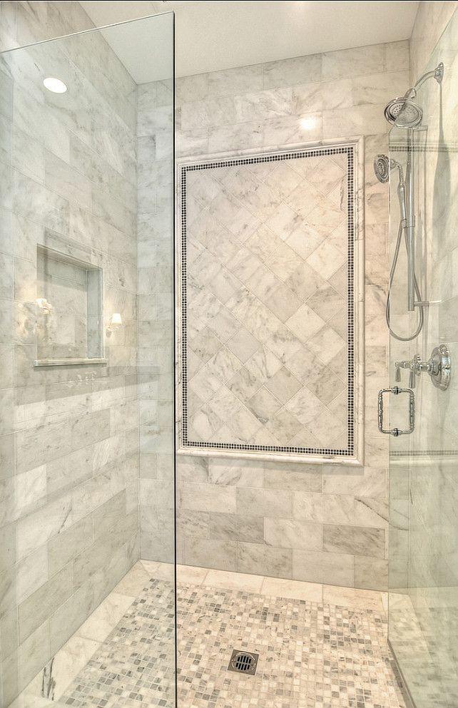 Best 25+ Shower tile designs ideas on Pinterest