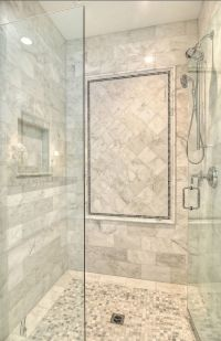 Best 25+ Shower tile designs ideas on Pinterest