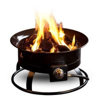 11 best images about Portable Gas Fire Pits on Pinterest ...