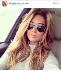 Jessie James Aka Mrs. Decker | HAIR  STYLES | Pinterest ...