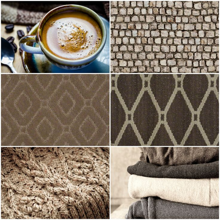 Mocha And Coffee Colored Carpets From Tuftex Carpets Of