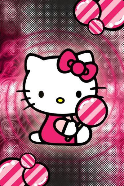 Hello Kitty iPhone wallpaper | Wallpaper | Pinterest | Hello Kitty, iPhone wallpapers and Wallpapers