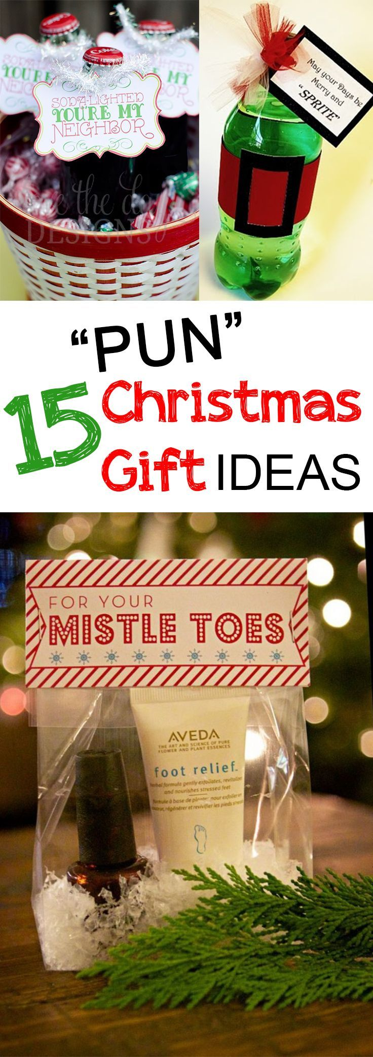 Christmas ideas for large groups for Christmas present ideas on a budget