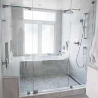 17 Best ideas about Window In Shower on Pinterest | Shower ...