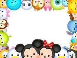 Monster Inc Wallpaper Iphone 6 Tsum Tsum Frame Stay True Pinterest Disney Photo