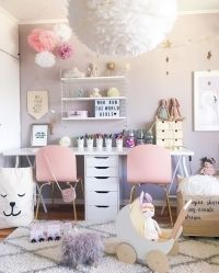 17 Best ideas about Little Girl Rooms on Pinterest