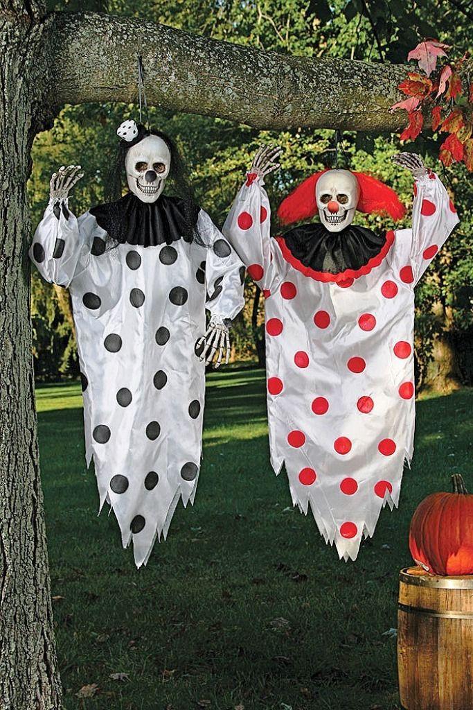 17 Best Ideas About Halloween Clown Scary On Pinterest