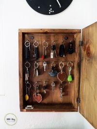 25+ best ideas about Diy Key Holder on Pinterest | Diy ...