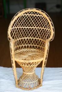 17 Best images about Antique wicker furniture on Pinterest