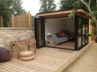 Gallery - Contemporary Garden Rooms - Garden Room, Garden ...
