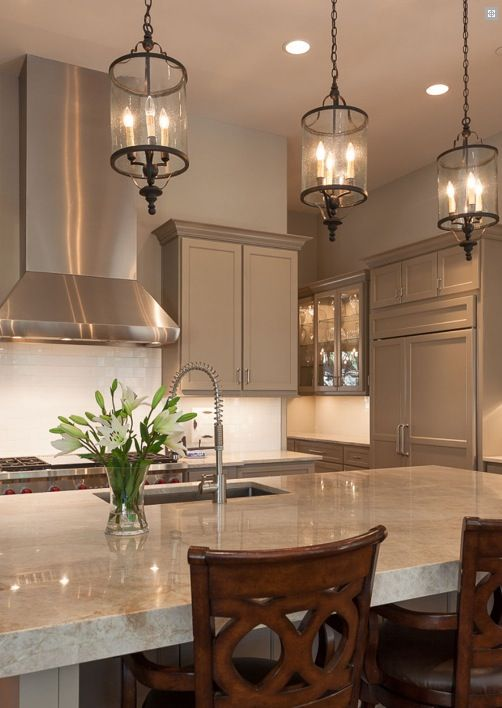 Kitchen Island Lights Fixtures 17 Best Ideas About Kitchen Light Fixtures On Pinterest