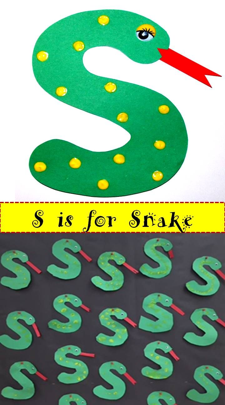Dr sam s alphabet crafts uppercase letters a z