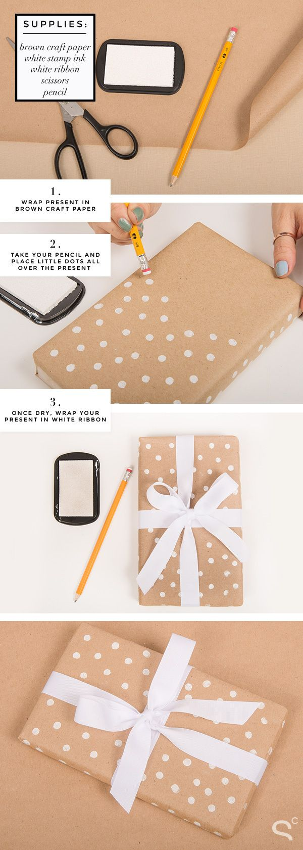 Best Ideas About Wedding Gift Wrapping On Pinterest Gift Wrap Diy Gift ...