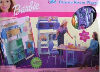 17 Best images about Barbie Furniture Collection on ...