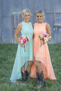 40 Rustic Country Cowgirl Boots Fall Wedding Ideas ...