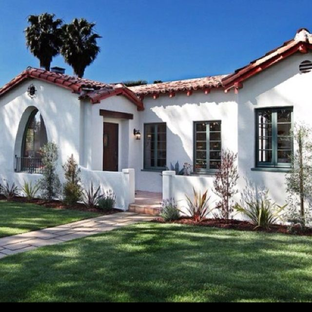 10 Best Ideas About Spanish Style Houses On Pinterest | Spanish