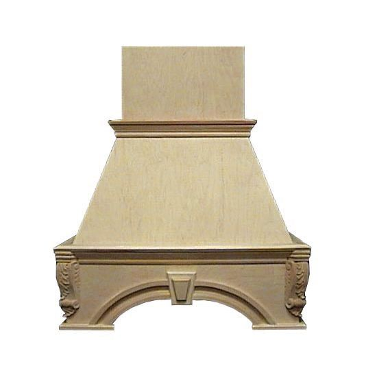 36 Inch High Kitchen Island Range Hoods - Air-pro (formerly Fujioh) Decorative
