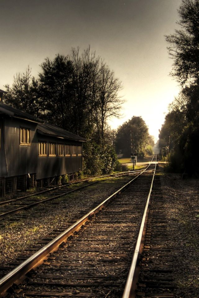 Dynamic Iphone X Wallpaper Country Themes Country Rails Hd Nature Iphone4 Wallpaper
