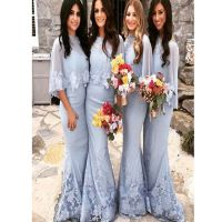 25+ best ideas about Winter bridesmaid dresses on