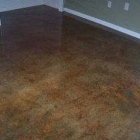 25+ best ideas about Water based concrete stain on ...