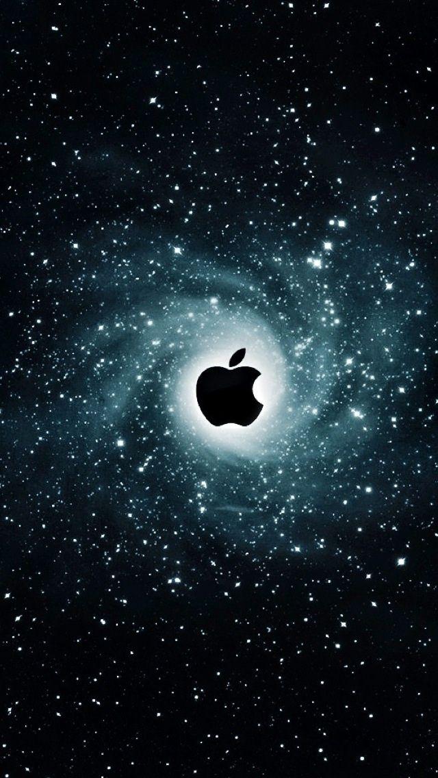 Best 25 Apple Galaxy Wallpaper Ideas On Pinterest