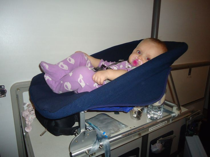 Baby Bassinet On Plane British Airways Ba Car Seat Bassinet Airline Bassinets