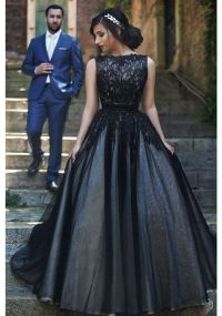 17 Best ideas about Black Ball Gowns on Pinterest ...