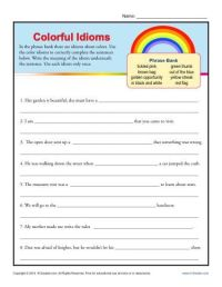 199 best images about Teaching Idioms on Pinterest