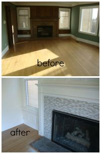 17 Best images about Before & After (Remodels) on Pinterest