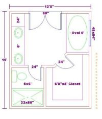 1000+ ideas about Master Bathroom Plans on Pinterest ...