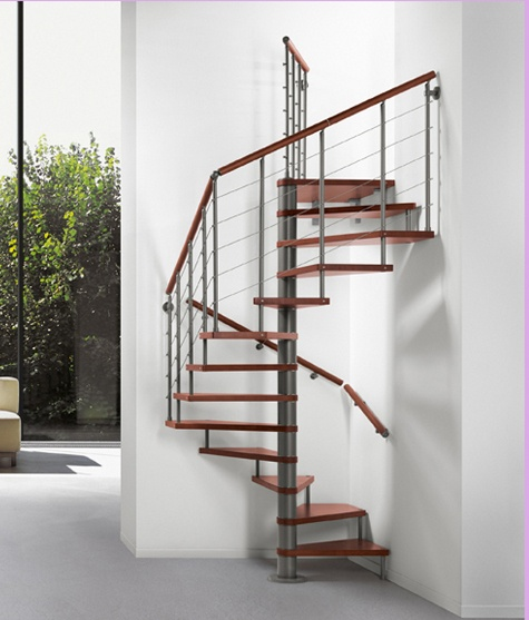 17 Best Images About Spiral Stairs On Pinterest Spiral