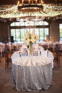 25+ best ideas about Sequin tablecloth on Pinterest ...