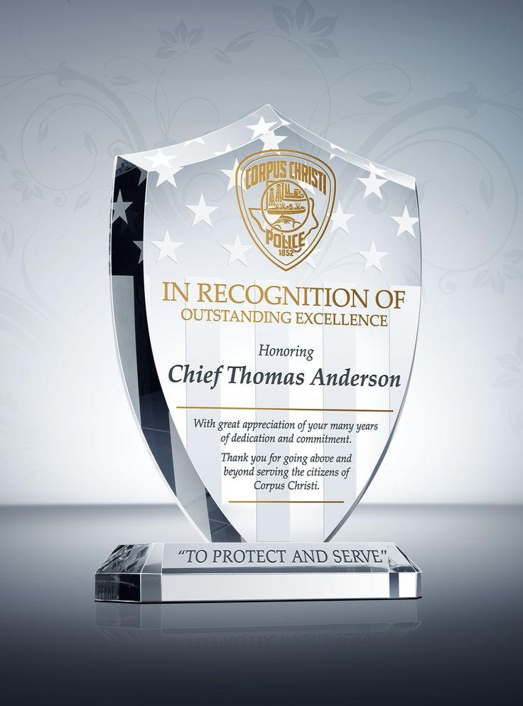 outstanding employee award