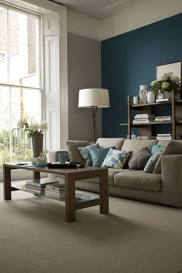1000+ Ideas About Living Room Wall Colors On Pinterest | Living