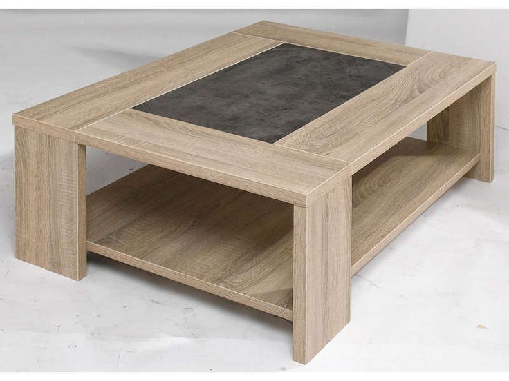 Conforama Table Basse Salon Table Basse | Canape Salon, Ps And Tables