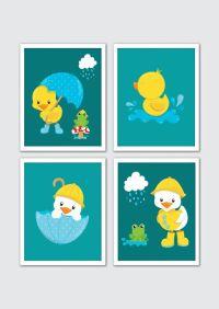 25+ Best Ideas about Rubber Duck Bathroom on Pinterest ...
