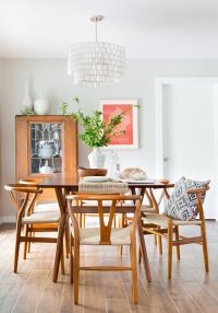 Best 20+ Capiz shell chandelier ideas on Pinterest