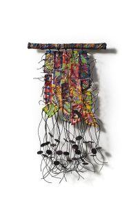 Fiber Art Now... abstract weaving contemporary textile art ...