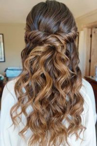 Best 25+ Prom Hair ideas on Pinterest | Prom hairstyles ...