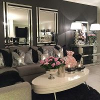 Best 25+ Silver Living Room ideas on Pinterest   Grey ...