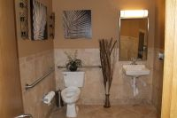 commercial bathroom design ideas | 25 Useful Small ...