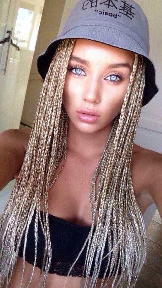 1000+ ideas about White Girl Braids on Pinterest
