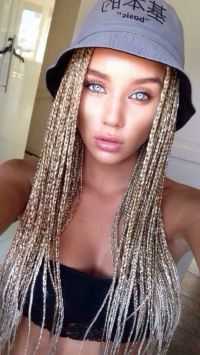 1000+ ideas about White Girl Braids on Pinterest   Double ...