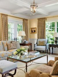 3204 best images about Cozy Elegant Living Rooms on ...