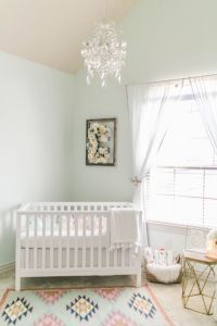 17+ best ideas about Mint Nursery on Pinterest | Mint baby ...