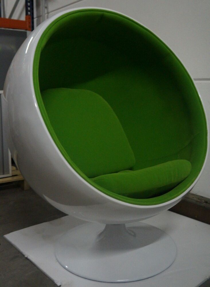 Sessel Ei Egg Chair, Ball Chair And Eggs On Pinterest