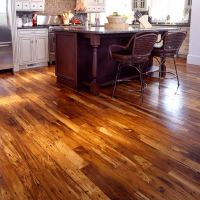 1000+ ideas about Distressed Hardwood Floors on Pinterest ...